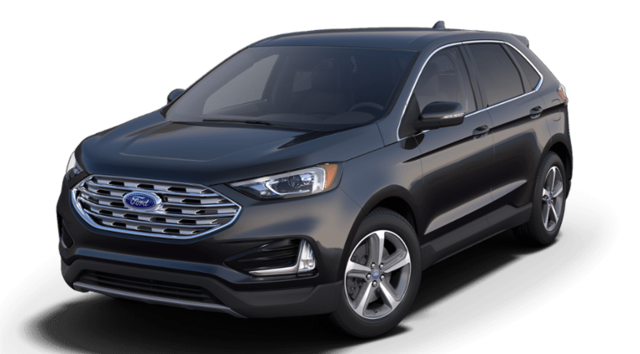 New 2019 Ford Edge SEL Crossover Phoenixville